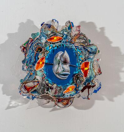 Valery Yershov, 'Elements 6', 2019