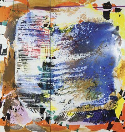Jackie Saccoccio, 'Portrait (Celestial)', 2012