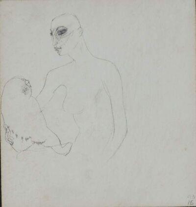 Nilima Sheikh, 'Untitled'