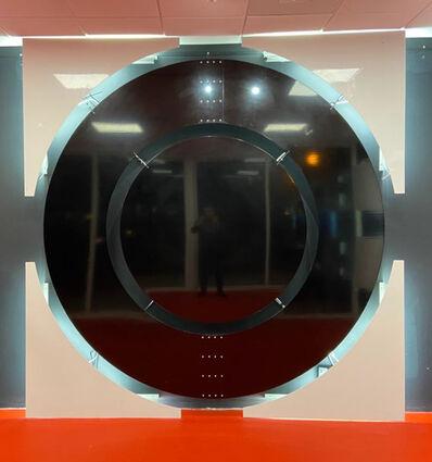 Marco Guglielmi Reimmortal, 'MEGAGONG 'Orbita'', 2020