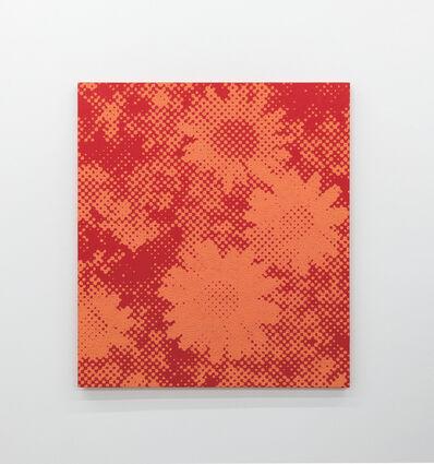 Atsuo Suzuki, 'Carved Painting', 2009