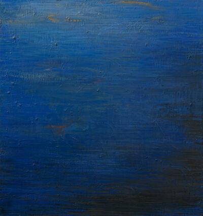 Lawrence Fodor, 'Koan Blue-200603', 2005-2006