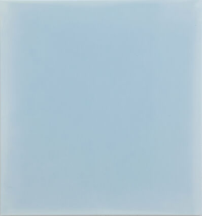 Taek Sang Kim, 'Breathing Light - Jade Blue', 2018