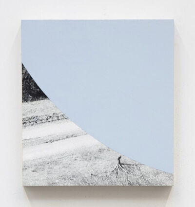 James Hyde, 'Covered', 2015