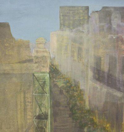 Alicia Marsans, 'Desde casa de Daniel', 2003
