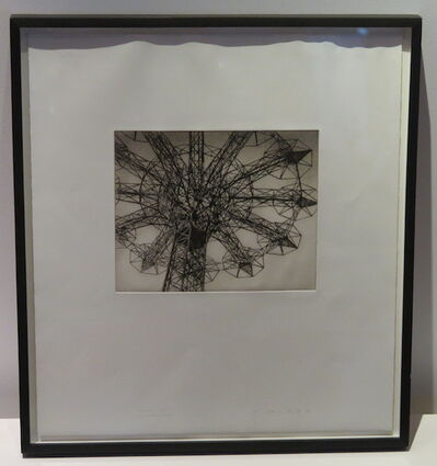Joseph Stashkevetch, 'Parachute Drop', 1996