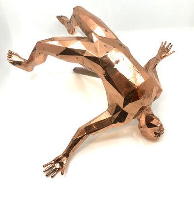 Gonul Nuhoglu, 'Trapeze Dancer 2', 2018