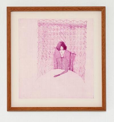 Dorota Jurczak, 'W łóżku (VI)', 2019