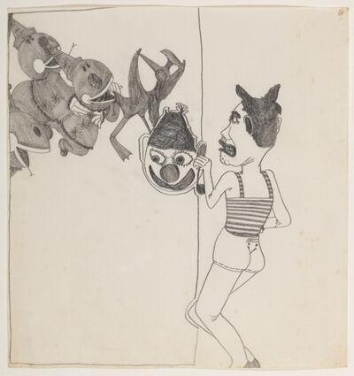 Susan Te Kahurangi King, 'Untitled', c. 1966