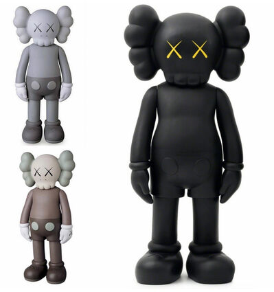 KAWS, 'KAWS Companion 2016: Set of 3 ', 2016