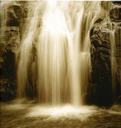 Rena Bass Forman, 'Sri Lanka #17 (Rawana Falls)', 2005