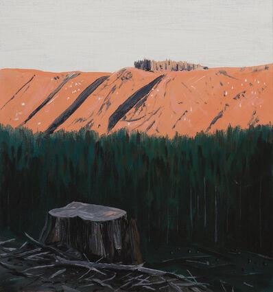 Michael Brophy, 'Rim 1', 2016