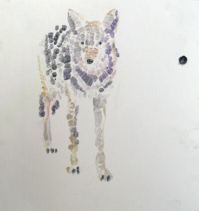Samantha Walrod, 'Untitled Wolf 4', 2012