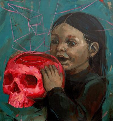 Santiago Oliveros AKA Sako Asko, 'Ancestro (Ancestor)', 2019