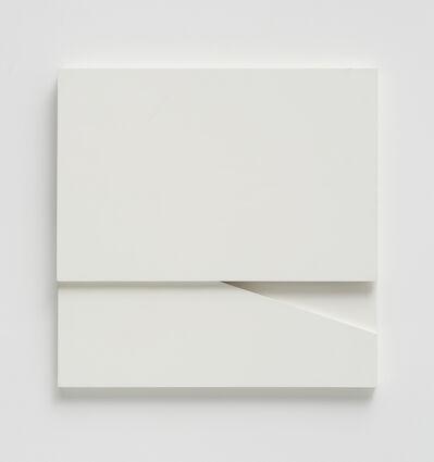 Ascânio MMM, 'Placas XII (Múltiplo 44)', 1981