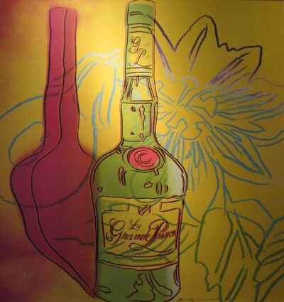 Andy Warhol, 'La Grand Passion', 1984