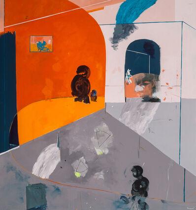 Tahnee Lonsdale, 'Amphi I', 2015