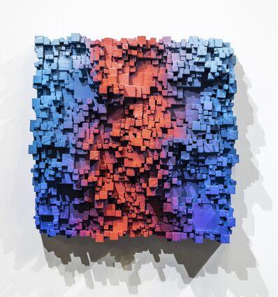 Gil Bruvel, 'Multitude 2', 2019