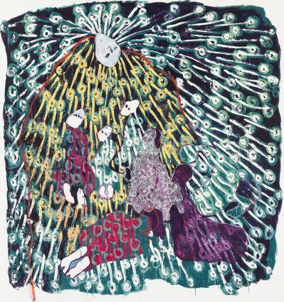 Portia Zvavahera, 'Tauya kwamuri (We have come)', 2020