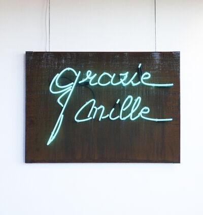 Marianne Turck, 'Grazie mille I', 2017