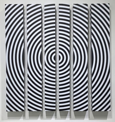 Adriana Dorta, 'Diffraction of Light', 2019