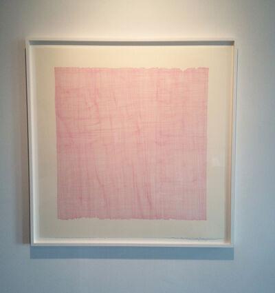 Karin Schaefer, 'Meditation 12/30/13', 2013