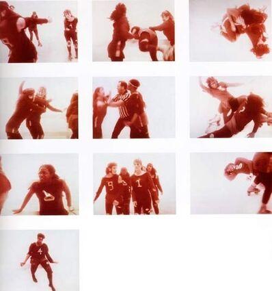 Tracey Moffatt, 'Guapa (Goodlooking) Series 10 Individual Prints ', 1995