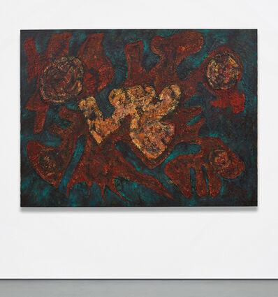 Toshimitsu Imai, 'Untitled', June 1973