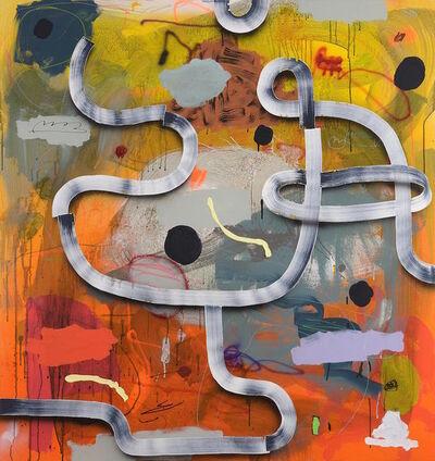 Dan Brault, 'Sunrise Dub', 2020