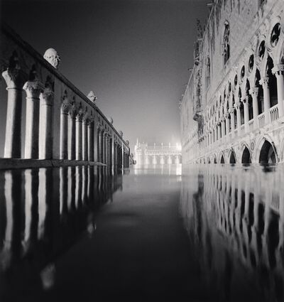 Michael Kenna, 'Palazzo Ducale Reflection, Venice, Italy. ', 1987