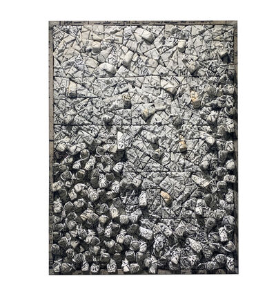Chun Kwang Young, 'Aggregation 14-A015', 2014