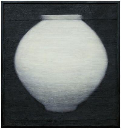 Kim Duck Yong, 'Embrace the Moon', 2019