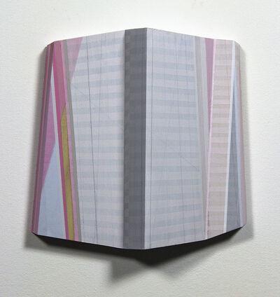 Rachel Hellmann, 'Thin Like Oil', 2014