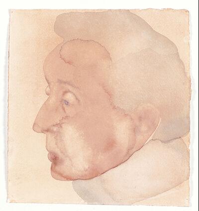 Mats Gustafson, 'Karin', 2001