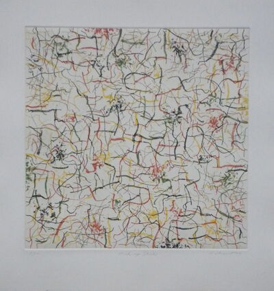 Charles Eckart, 'Pick-up Sticks', 2006