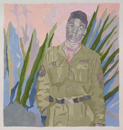 Ruth Owens, 'Vietnam Opa, study', 2020