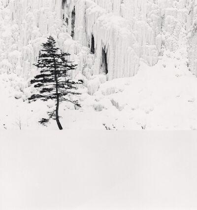 Michael Kenna, 'Tree in Ice, Cheongsong, Gyeongsangbukdo', 2011