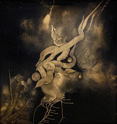 Virgil Grotfeldt, 'Nine Miles Deep', 2007