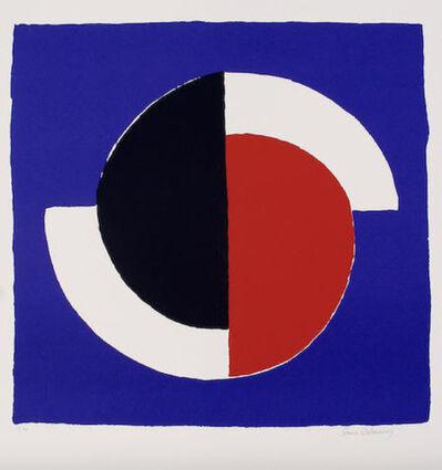 Sonia Delaunay, 'Exposition Galerie Bing', 1964