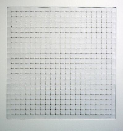 Toni Davey, 'Net', 2009