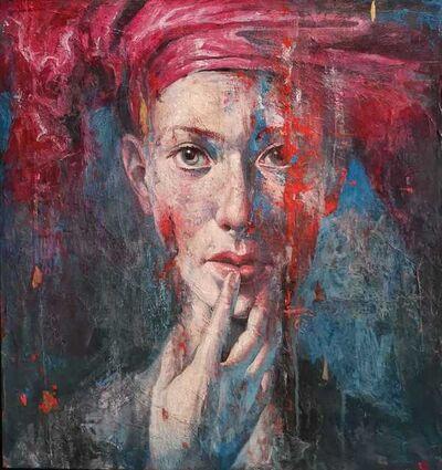 Michelino Iorizzo, 'Percezioni androgine', 2012