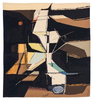 Mathieu Matégot, 'Estruturas', Around 1950