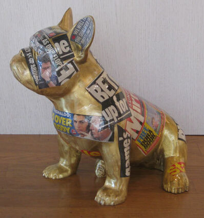 Julien Marinetti, 'Doggy John ', 2010