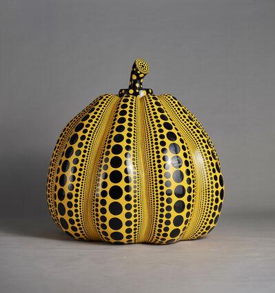 Yayoi Kusama, 'Pumpkin Sculpture', 2007