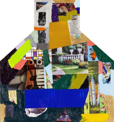 Teppei Kaneuji, 'ZONES (House) #1', 2019