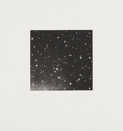 Vija Celmins, 'Untitled', 1995