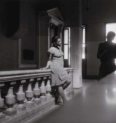 Carrie Mae Weems, 'In the Halls of Justice', 2002