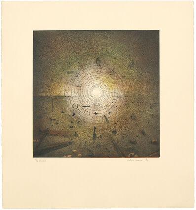 Andrew Cranston, 'The Paranoic', 2001