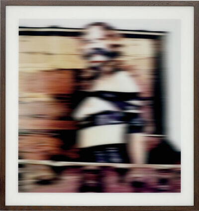 Thomas Ruff, 'Nudes dyk 03', 1999