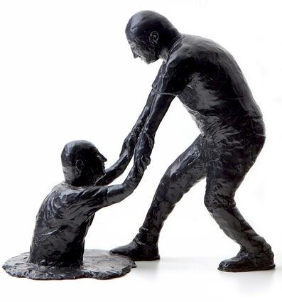 Gustavo Rezende, 'Qual é a materia dos Sonhos?', 2012